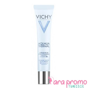 VICHY AQUALIA THERMAL CREME LEGERE HYDRATATION DYNAMIQUE 40ML