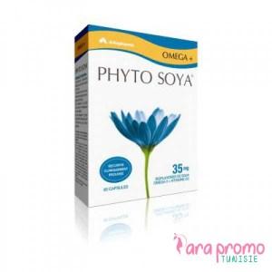 ARKOPHARMA PHYTO SOYA® 35 mg Omega + 35MG