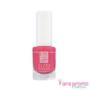 Eye care Ultra vernis à ongles Silicium-Urée Candy