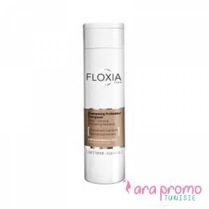 FLOXIA Shampooing Profondeur Énergisant - CHEVEUX NORMAUX A GRAS 200 ml