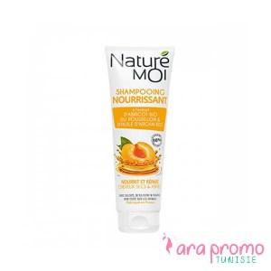 NATURE MOI APRÈS-SHAMPOOING VOLUME - Cheveux fins & plats 200ML