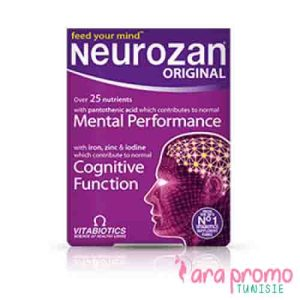 VITABIOTICS Neurozan Original