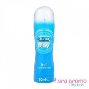 Durex Lubrifiant Intime Feel 50ML