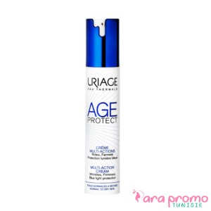 URIAGE AGE PROTECT - CRÈME MULTI-ACTIONS 40ML