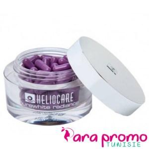 Heliocare Purewhite Radiance Bte 60 capsules