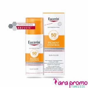 Eucerin SUN PIGMENT CONTROL Fluid SPF 50+