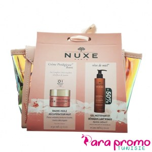 NUXE KIT BOOSTER JEUNESSE NUIT