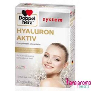 Doppelherz Hyaluron Aktiv 30 gélules