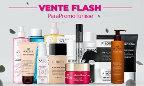 Para Promo Tunisie, la parapharmacie en ligne pas chère 100% discount