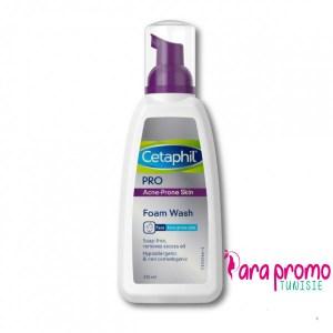 Cetaphil-PRO-Acne-Prone-Skin-Foam-Wash-235ML