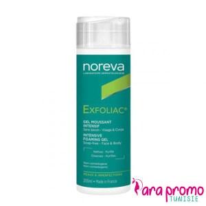 NOREVA-EXFOLIAC-GEL-MOUSSANT-200ML