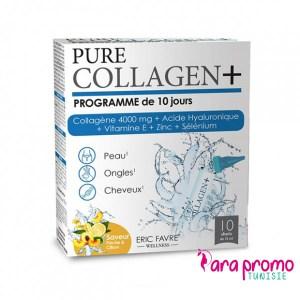 ERIC FAVRE Programme 10 Jours Pure Collagen +