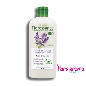 FLORESSANCE Fleurs de Lavande - Gel douche 250ML