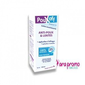 XEN POUXOFF ADULTE LOTION ANTI-POUX 100ML