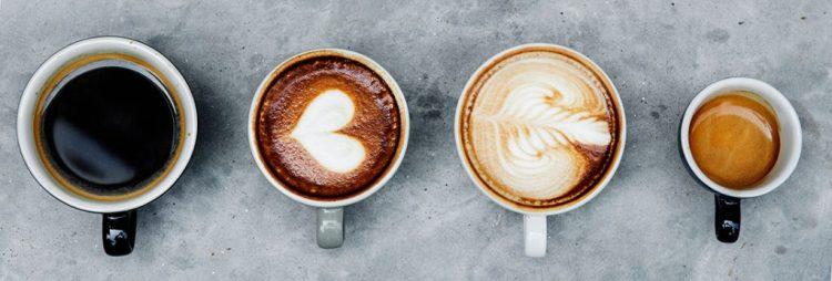 ▷ Los 10 Más Famosos Tipos de Café ¿Los Conoces Todos? - ParaBaristas