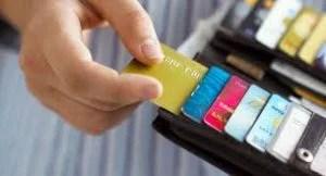 Aidatsız Kredi Kartı