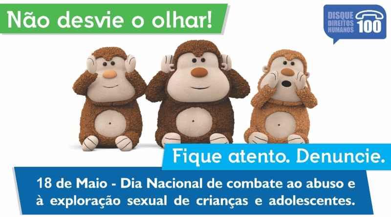 contra abuso infantil