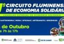 1º Circuito Fluminense de Economia Solidária chega em Paracambi dia 5