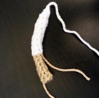 Aprende a hacer un peluche tejido de chihuahua