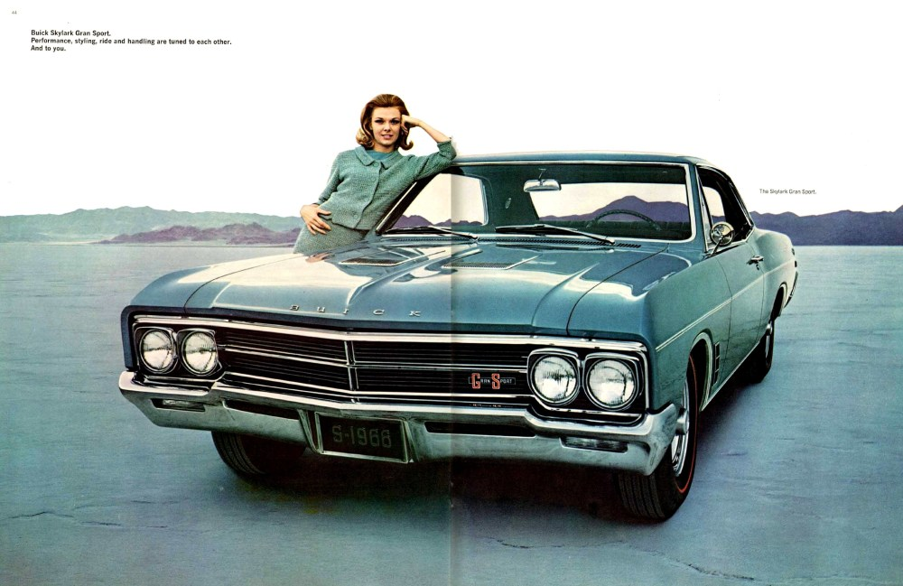 Os Muscle Cars da Buick  (3/6)