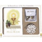 In-Rememberance-of-My-First-Communion