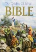 The Golden Children's Bible: $17.99