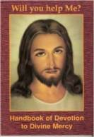 Handbook of Devotion to Divine Mercy: $9.00