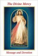 The Divine Mercy: Message and Devotion: $6.95