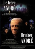 Le frère André: Brother  André (912367): 24.95