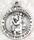 152011132_-finished-pewter-pendant-st-christopher-medal-20-chain-