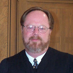 Judge Donnell