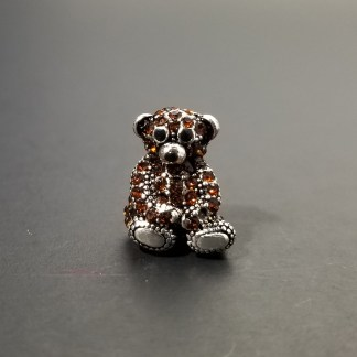 Crystal Teddy