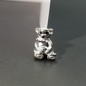Sitting Teddy