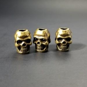 Small Skull Trio