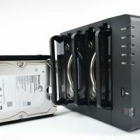 NAS: Network Attached Storage - Almacenamiento Conectado en Red
