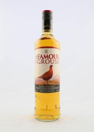FAMOUS GROUSE 700ML
