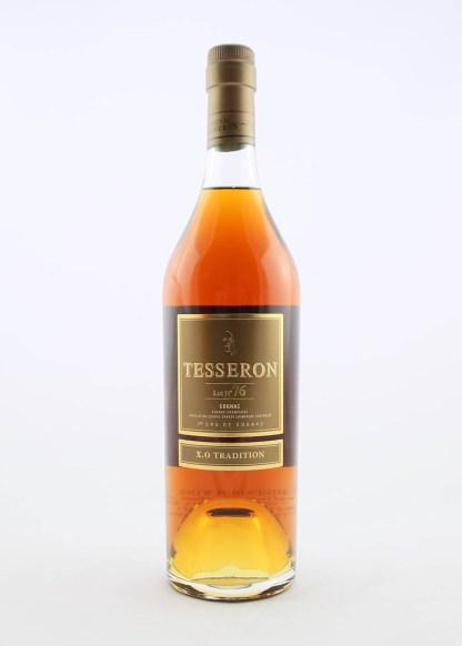 TESSERON LOT 76 COGNAC 700ML