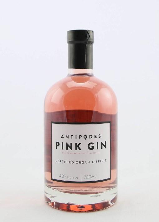 ANTIPODES PINK GIN 700ML