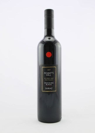 PENNYS HILL CRACKING BLACK 750ML