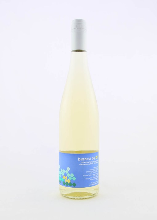 BY KT BIANCA VERMENTINO 750ML
