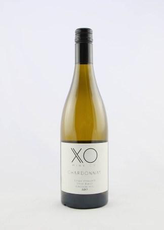 XO WINE CHARDONNAY 750ML