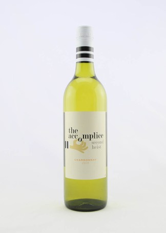 THE ACCOMPLICE CHARDONNAY 750ML``