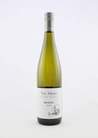 TIM ADAMS RIESLING 750ML