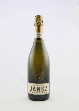 JANSZ NV CUVEE 750ML