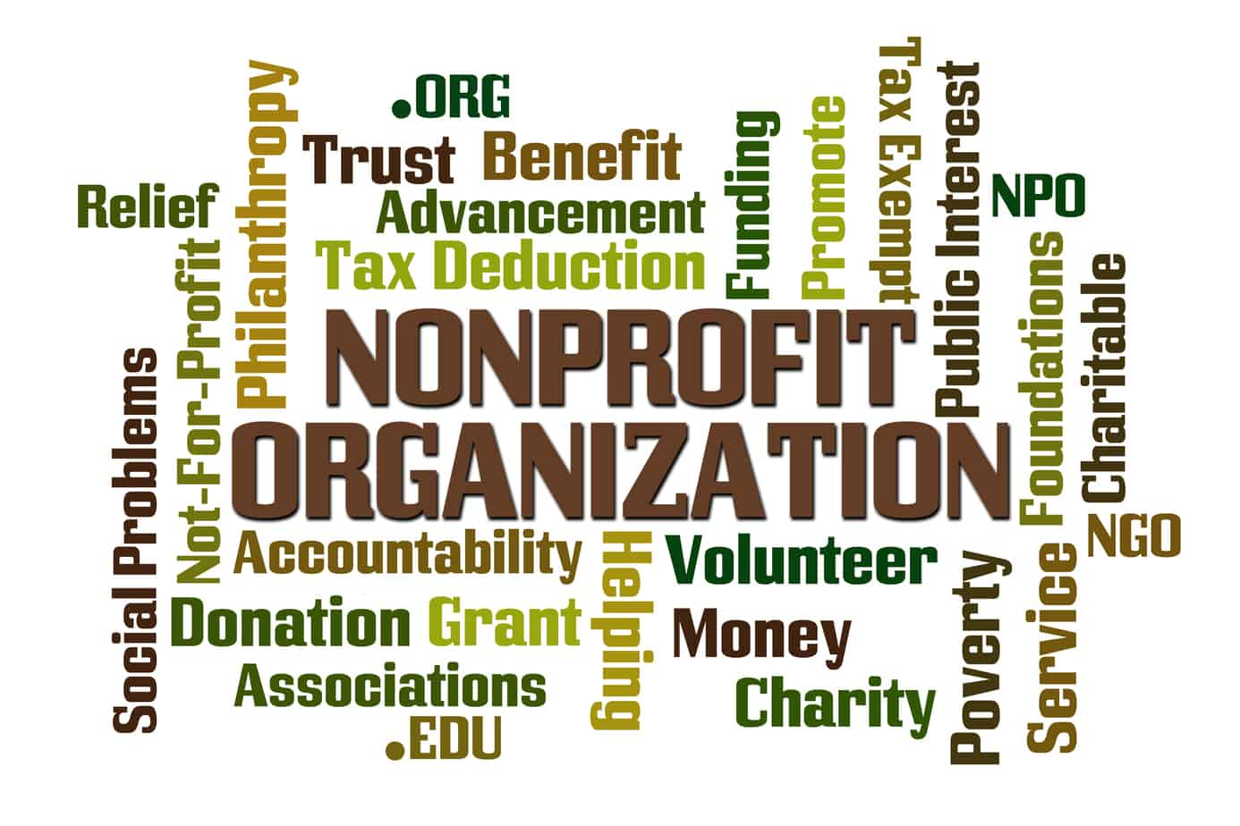 To Be or Not to Be (nonprofit, that is)?