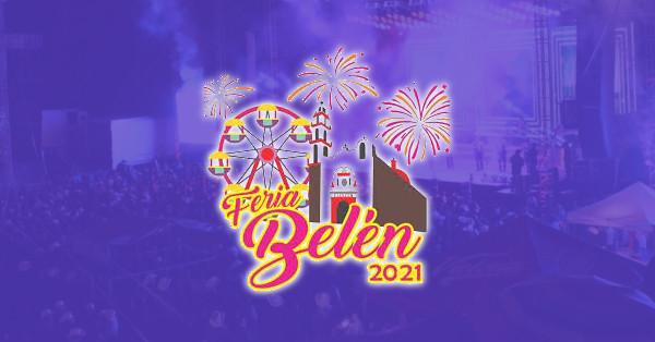Feria de Belen 2021 Programa Completo
