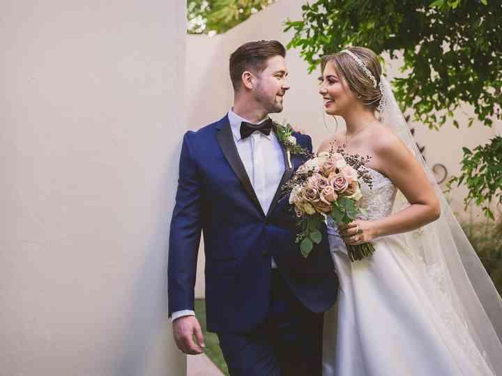 Como organizar una boda vestido de novia y traje de novio