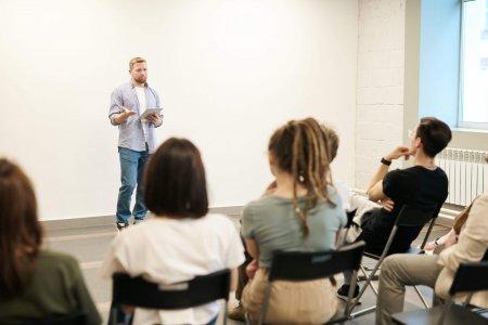 Workshops y Conferencias