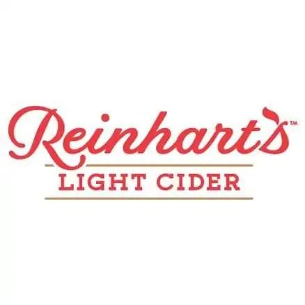 Reinharts Light Cider