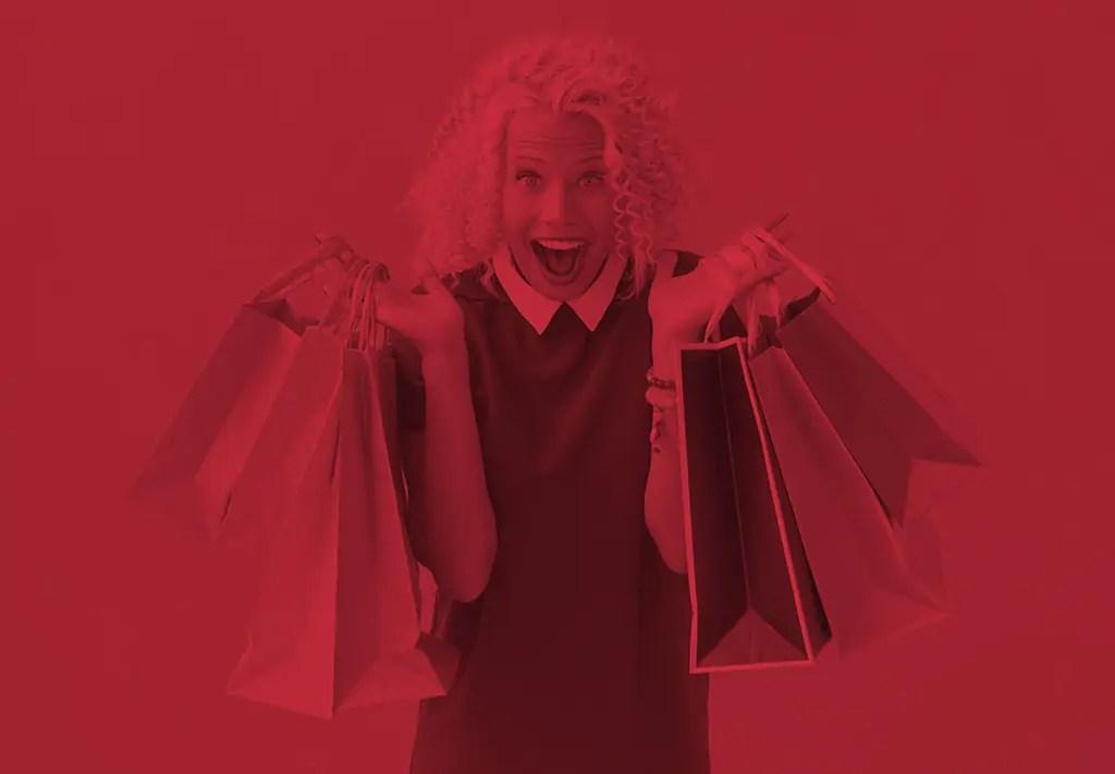 PR Shopping